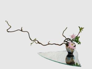 Ikebana Miniatur