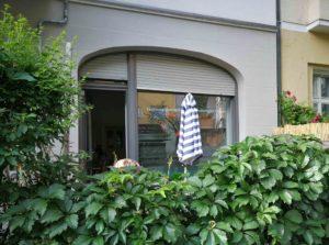 Ikebana in Schöneberg1